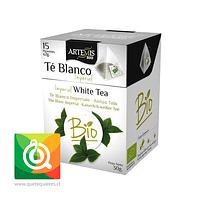 Artemis Bio Té Blanco Imperial - Orgánico