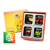 Dilmah Té Gift Floral 40x2 gr
