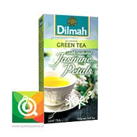Dilmah Té Verde Hoja con Petalos de Jazmin 125 gr