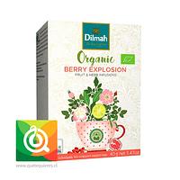 Dilmah Infusión Orgánica Berry Explosion