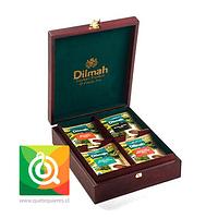 Dilmah Caja de Madera 32 té