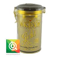 Akbar Té Tarro Gold