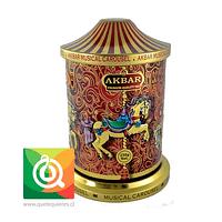 Akbar Té Carrusel Musical