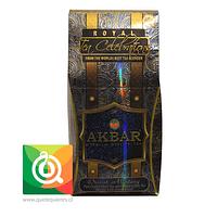Akbar Royal Orient Mystery
