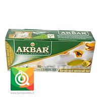 Akbar Té Verde Chino