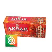 Akbar Infusión Rooibos
