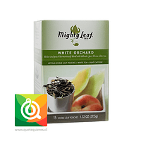 Mighty Leaf Té Verde / Blanco - White Orchard