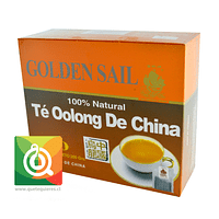 Golden Sail Té Oolong