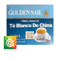 Golden Sail Té Blanco