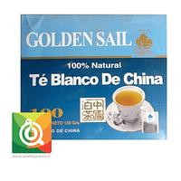 Golden Sail Té Blanco