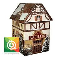 Basilur Casita de Té Lata - Festival Tea House