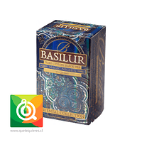 Basilur Té Negro Magic Nights - Oriental Colection