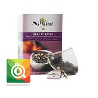 Mighty Leaf Té Negro Descafeinado - Decaf Breakfast