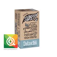 Sweetea Té Verde Detox