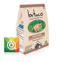 Bitaco Té Negro Orgánico Cacao Kisses