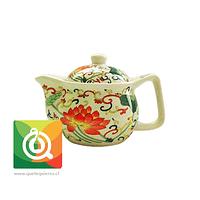 Tetera para té pequeña - Art