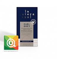 La Tetera Azul Té Earl Grey 30 x 1.5 gr