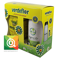 Pack Anymate + Verde Flor
