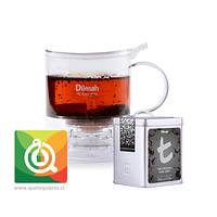 Dilmah Perfect Cup + Earl Grey