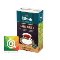 Té Dilmah Single Region Earl Grey 125 gr. en Hoja