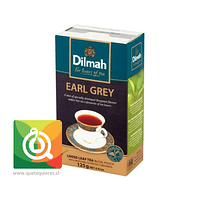 Dilmah Té Negro Earl Grey 125 gr