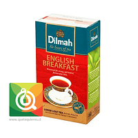 Té Dilmah Single Region English Breakfast 125 gr. en Hoja