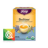 Yogi Bedtime - Infusión para Dormir