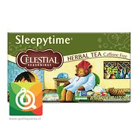Celestial Sleepytime - Infusión Para Dormir 20 bolsitas