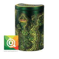Basilur Lata Té Verde y Menta Marroquí - Oriental Colection Moroccan Mint