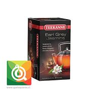 Teekanne Té negro Earl Grey Jasmine
