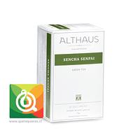 Althaus Té Verde Sencha Senpai