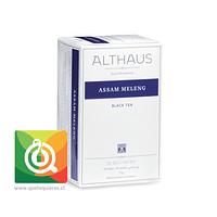 Althaus Té Negro Assam Meleng