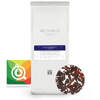 Althaus Té Negro English Breakfast 250 gr