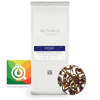 Althaus Té Negro Darjeeling Puttabong 250 gr.