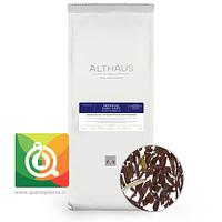 Althaus Té Negro Imperial Earl Grey - Bergamota 250 gr