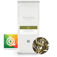 Althaus Té Verde Sencha Senpai 250 gr.