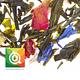 Althaus Té Verde Grun Matinee - Té Verde Pétalos de Flores 250 gr - Image 2