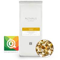 Althaus Infusión Chamomile Meadow - Flores de Manzanilla 75 gr