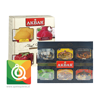 Classic Colection + Fruit Fiesta Akbar