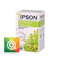 Tipson Infusión Orgánica Moringa Original