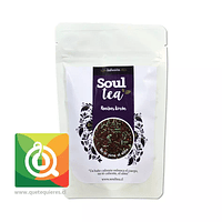 Soul Tea Infusión Rooibos Limón 50 gr.