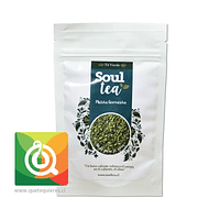 Soul Tea Té Verde Matcha Genmaicha 50 gr.