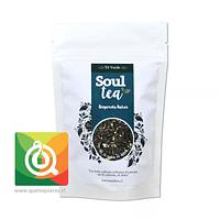 Soul Tea Té Verde Bergamota Azahar 50 gr.