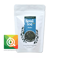 Soul Tea Té Verde Jengibre 50 gr.