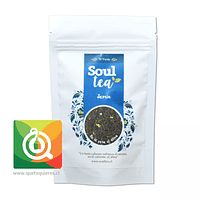 Soul Tea Té Verde Jazmín 50 gr.