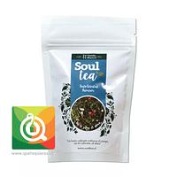 Soul Tea Té Verde y Blanco Fruto Celestial Primium 50 gr.