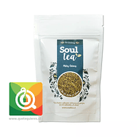 Soul Tea Té Oolong - Milky Oolong 50 gr.