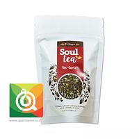 Soul Tea Té Negro Ron Crema 50 gr.