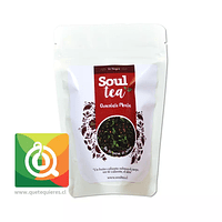 Soul Tea Té Negro Chocolate Menta 50 gr.