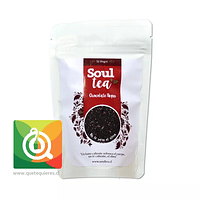 Soul Tea Té Negro Chocolate Negro 50 gr.
